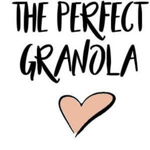 The Perfect Granola Logo