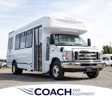 Coach and Equipment