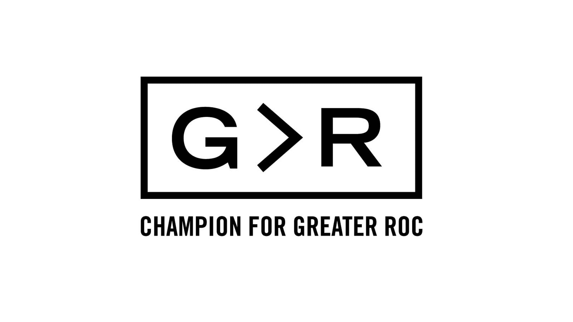 Greater ROC Logo