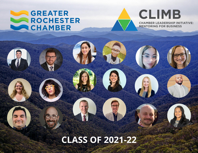 CLIMB 2021-22 Class Photos