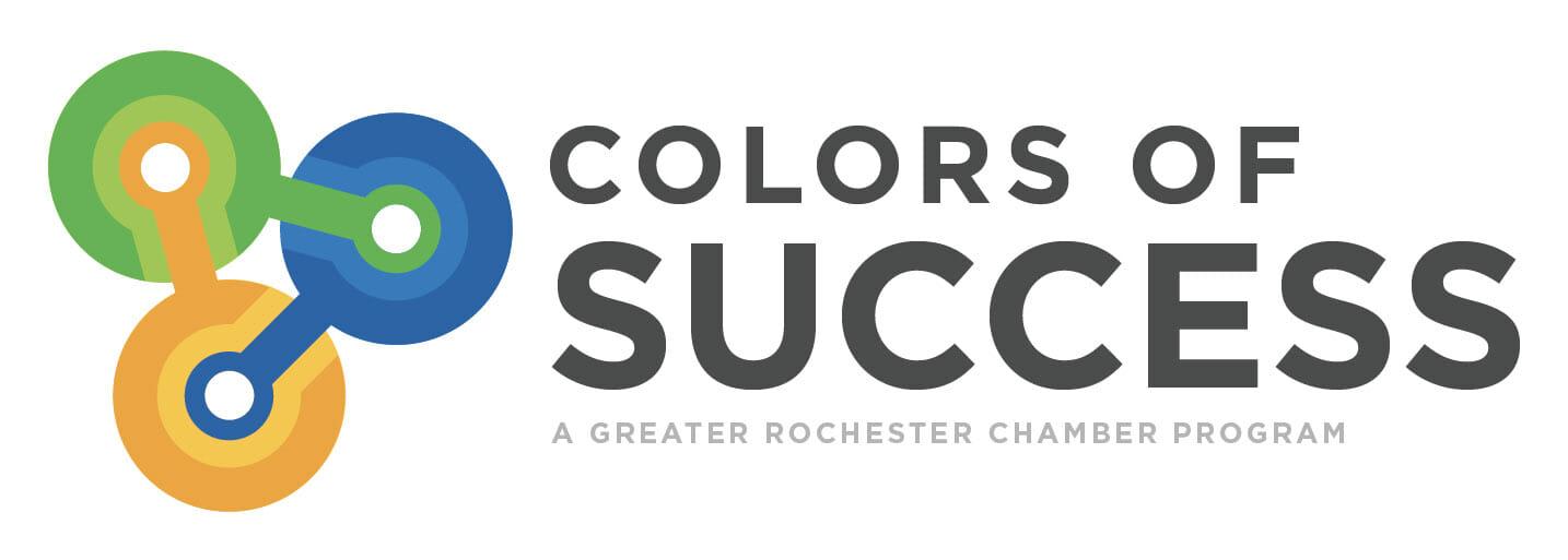 Colors of Success 2021 logo