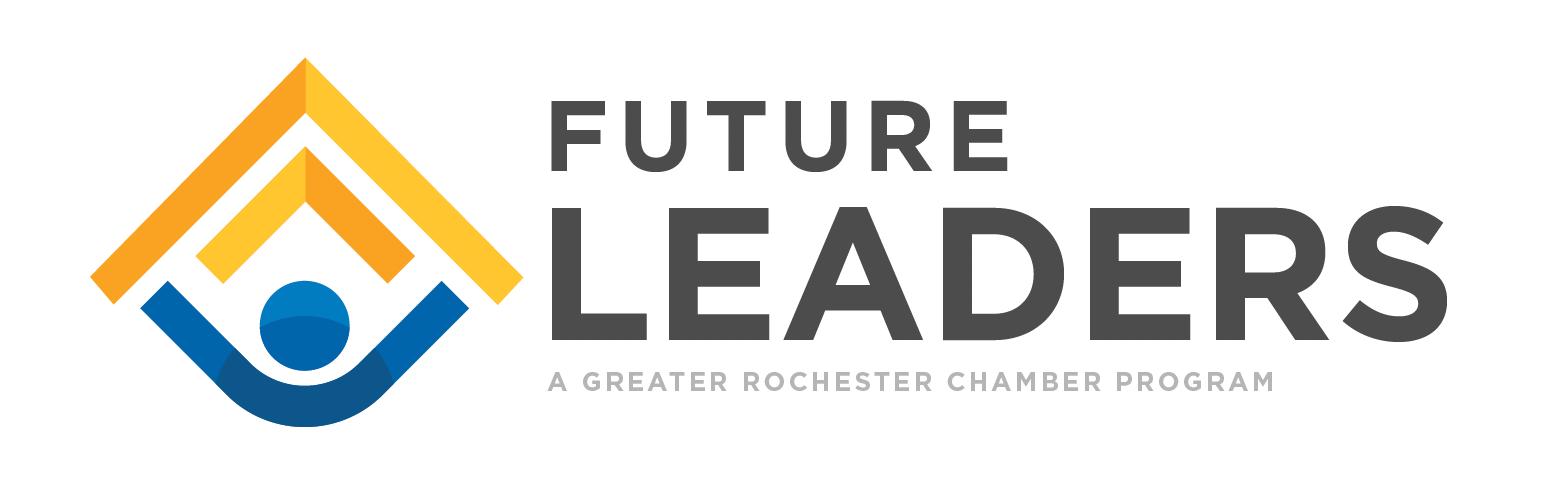Future leaders 2021 logo