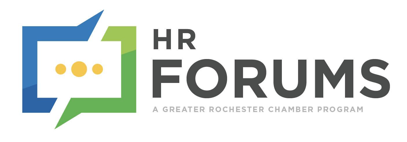 HR Forums 2021 logo