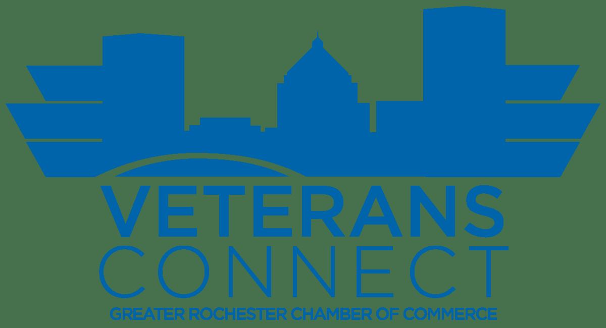 Veterans Connect logo