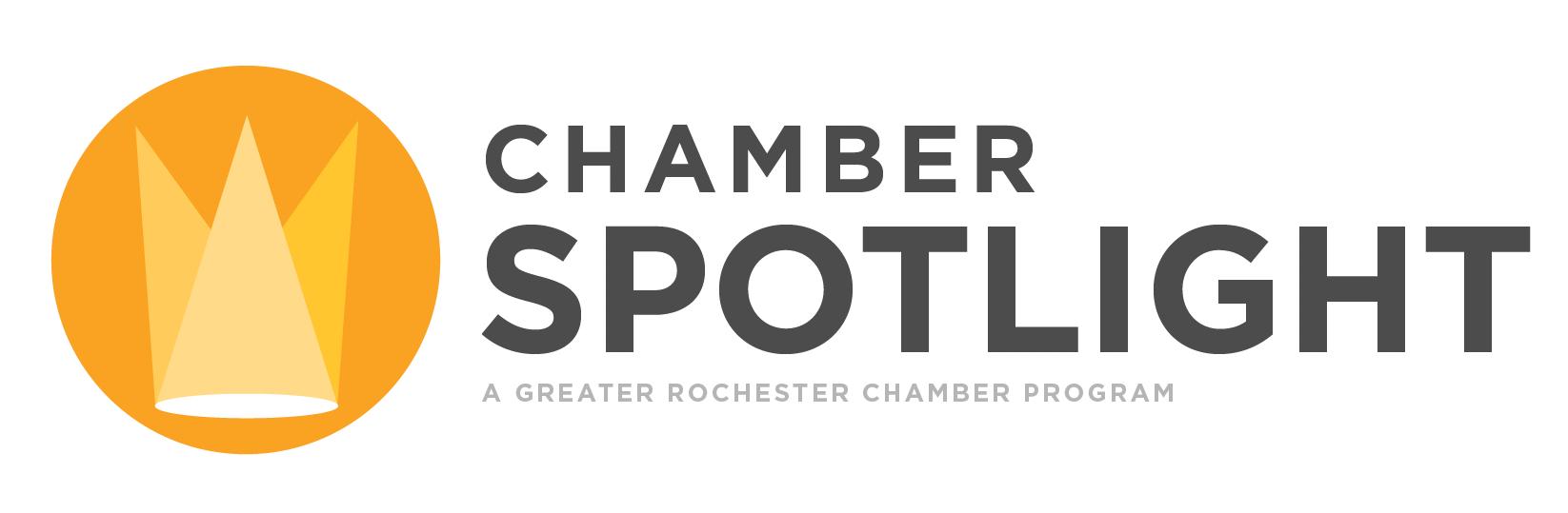 chamber spotlight 2021