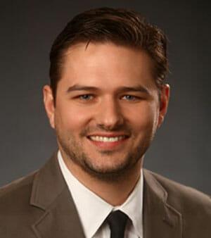 Daniel R. Sosebee III, CPA