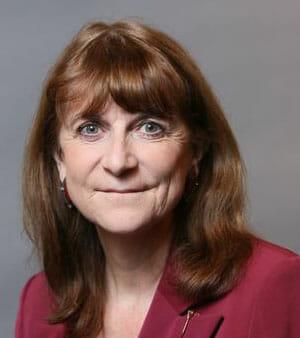 Eileen O'Neill, Ph.D.