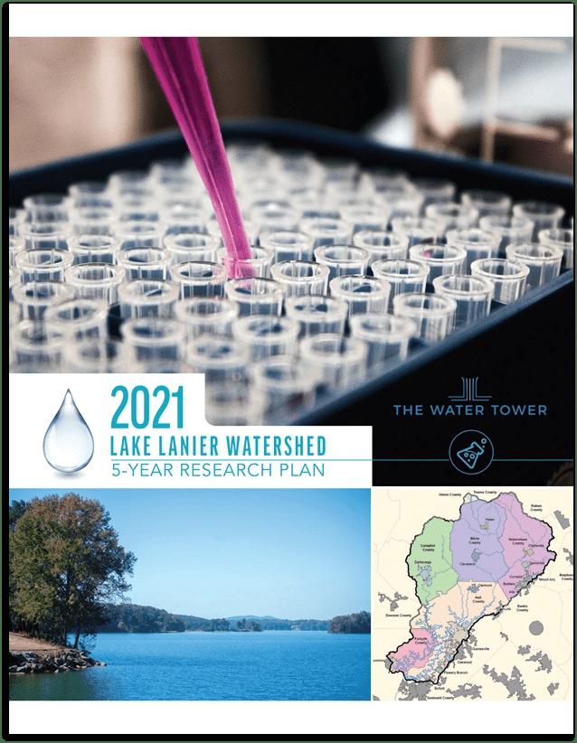 Lake Lanier Research Plan