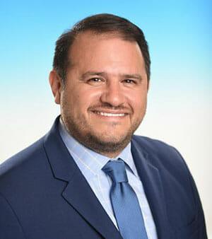 Nick Masino