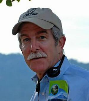 Paul Bowen, Ph.D.