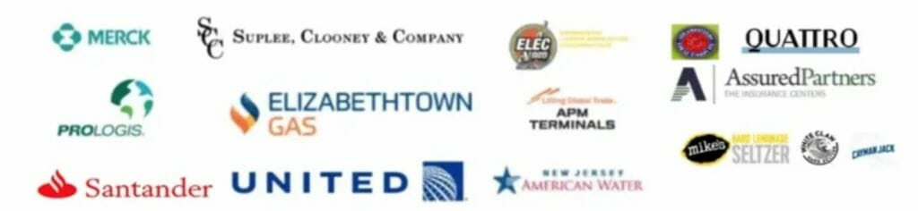 Sustaining Member Logos