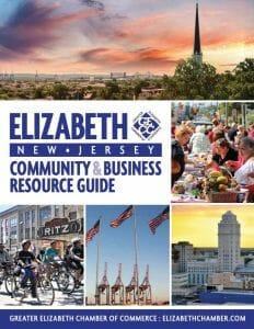 Elizabeth Now Magazine