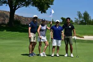 Golf Tournament Committee