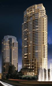 The Century luxury condominium residence