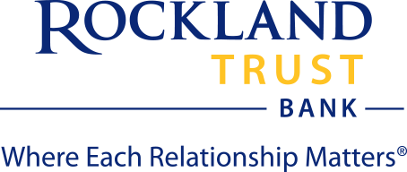 View the Rockland Trust website