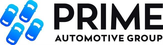 Prime Logo Black