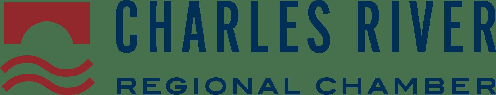 Charles River Regional Chamber Logo