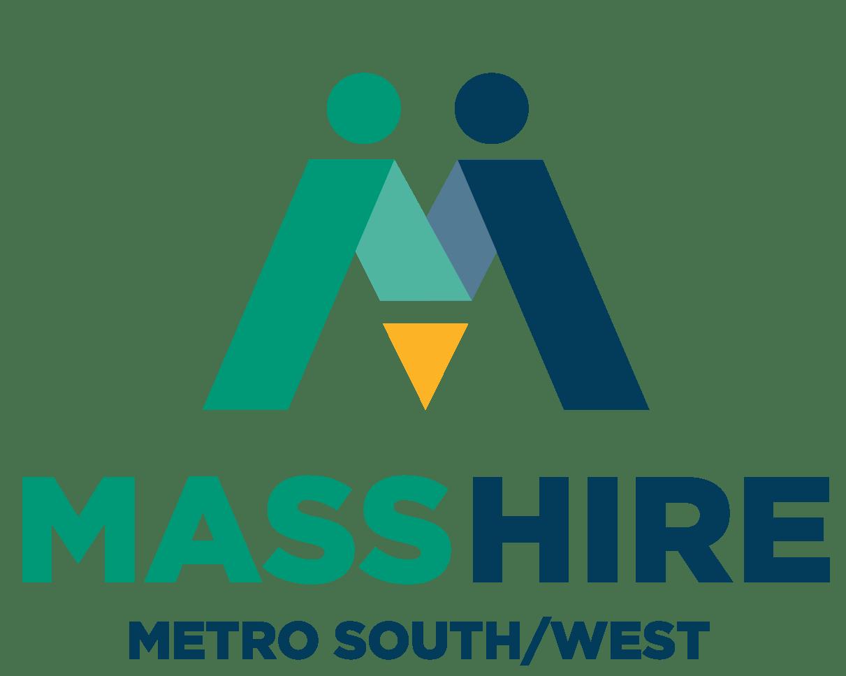 Mass Hire Metro South/West Logo