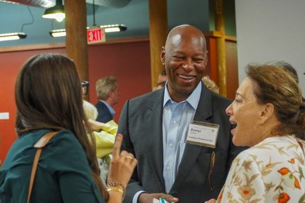 Real Estate Forum Networking