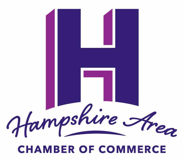 Hampshire Chamber Logo