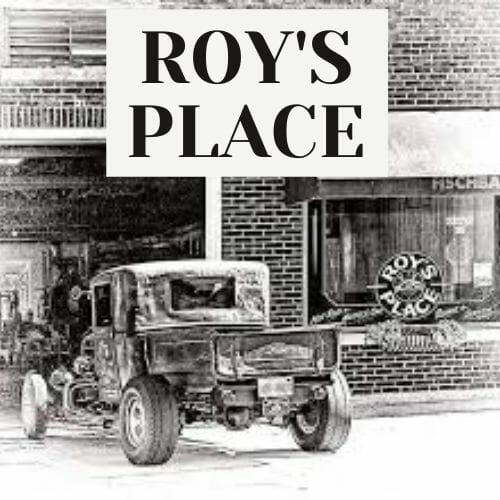 Roy's Place