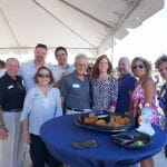 Business After Hours sponsored by Stuart Air Show
