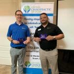 Lunch & Learn sponsored by Loving Chiropractic