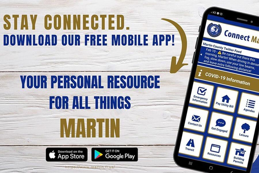 Connect Martin