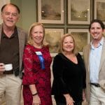 January monthly breakfast at Piper's Landing Yacht & Country Club