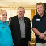February monthly breakfast at Monarch Country Club
