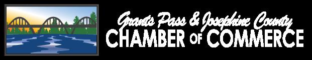 grants pass logo