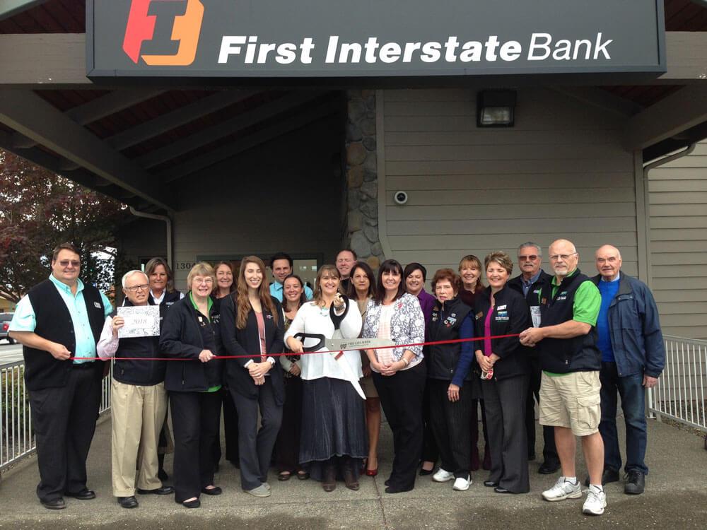 1st Interstate Bank