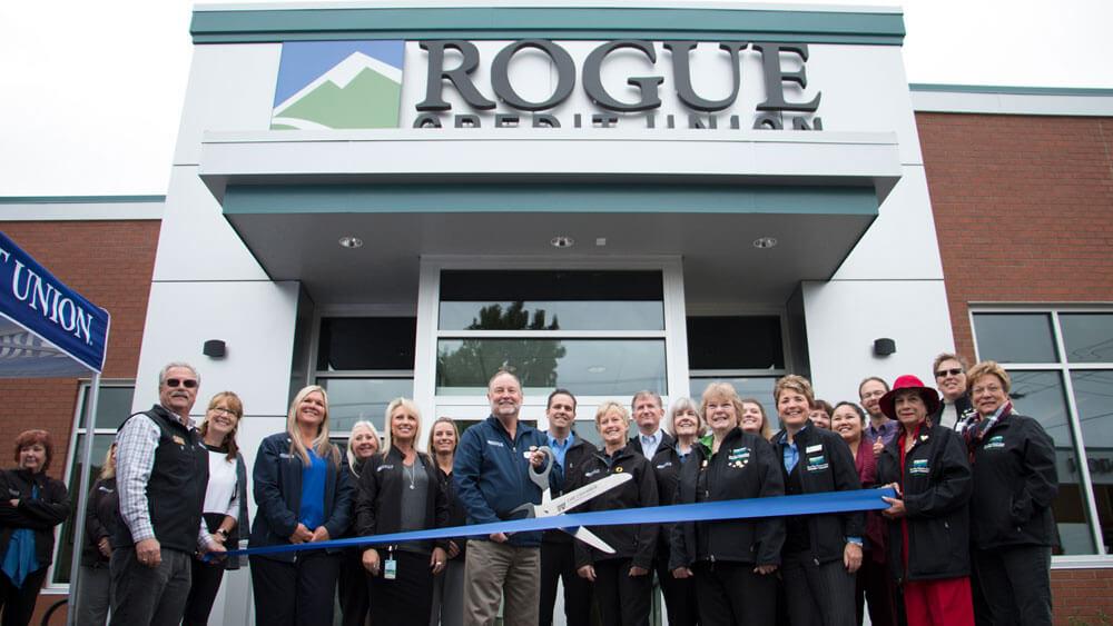 Rogue Credit Union