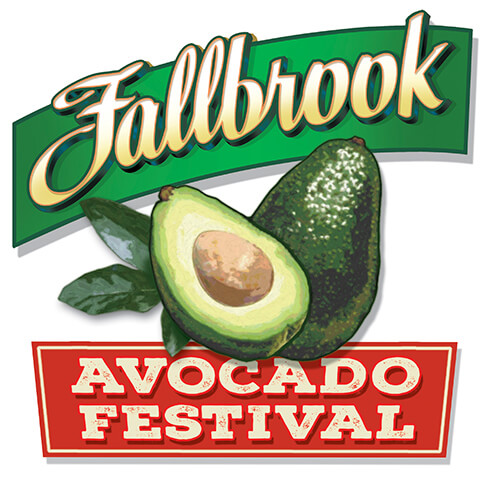 Avocadp Festival logo