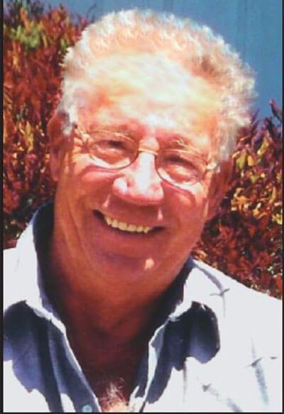 Charley Wolk
