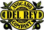 Del Rey Avo logo