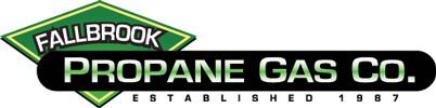 Fallbrook Propane logo
