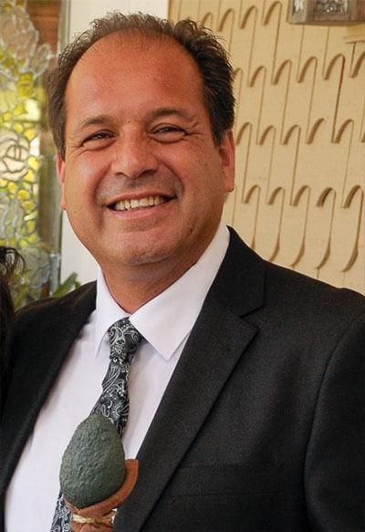 Martin Quiroz