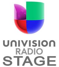 Univision Radio Stage