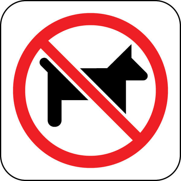 no-pets
