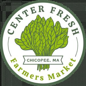 center fresh farmers market logo