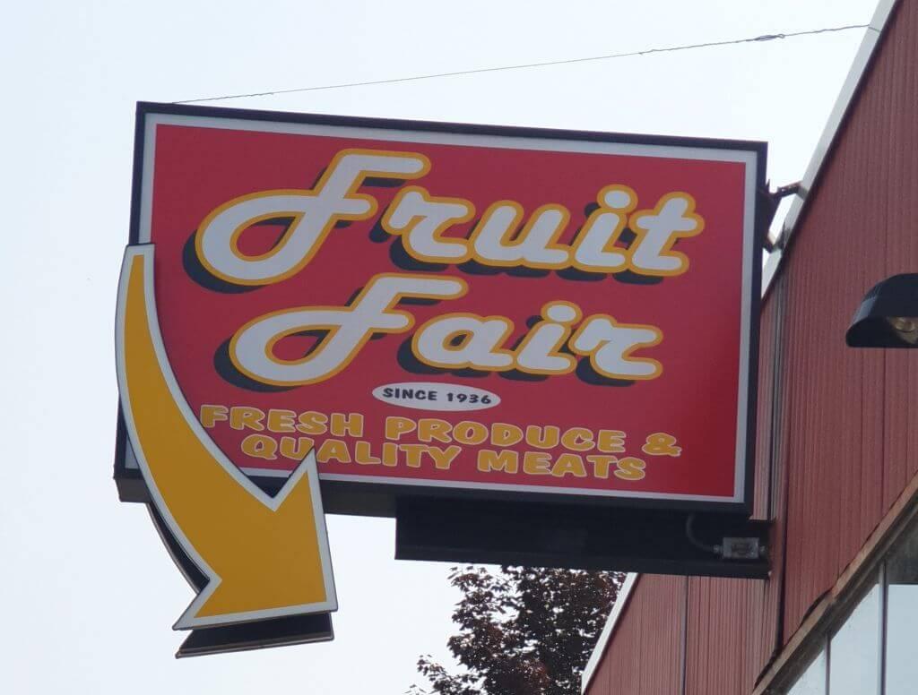 sign ff