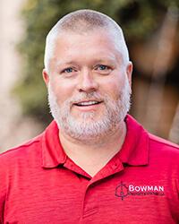 Rick Bowman