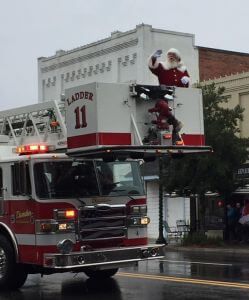 Kershaw County Christmas Parade