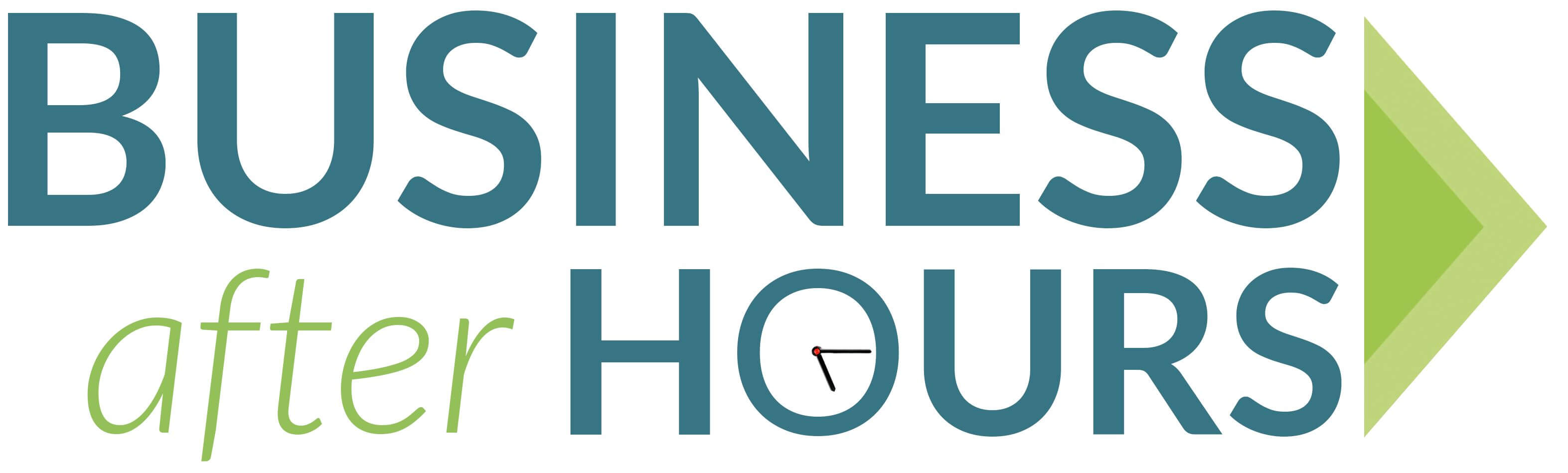 Business After Hours Logo 2