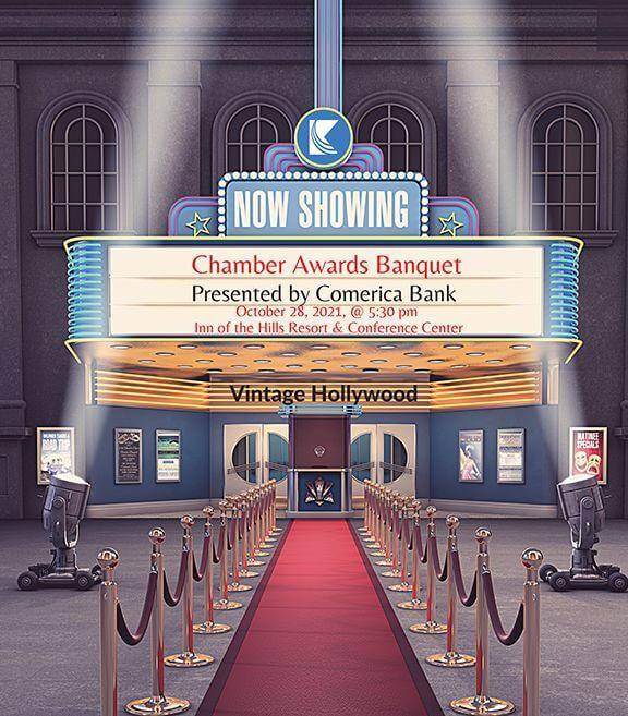 Chamber Awards Banquet Final