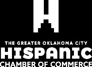 goc hispanic chamber logo white