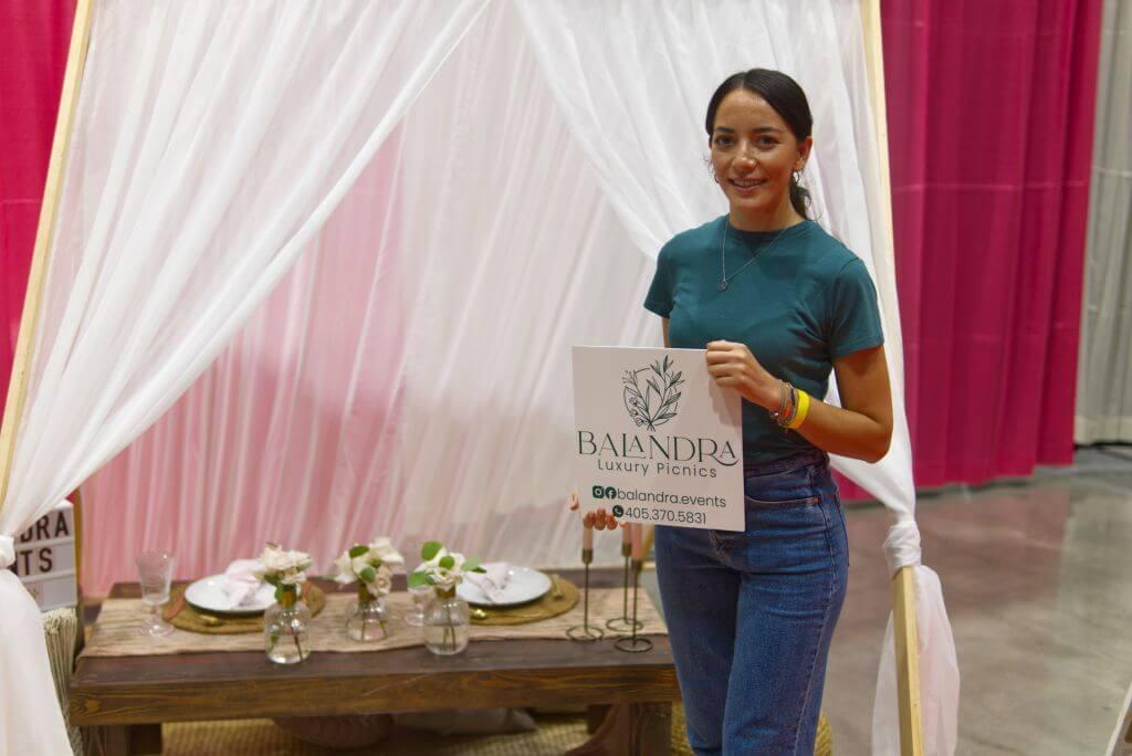 balandra luxury picnics booth