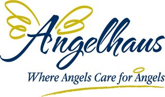 Angelhaus-Logo