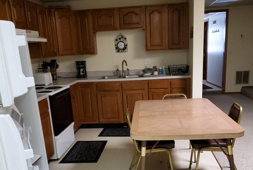 The Lumberyard Suites Apartments